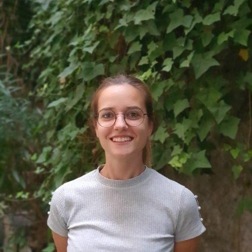 Lea Carla Magrini
